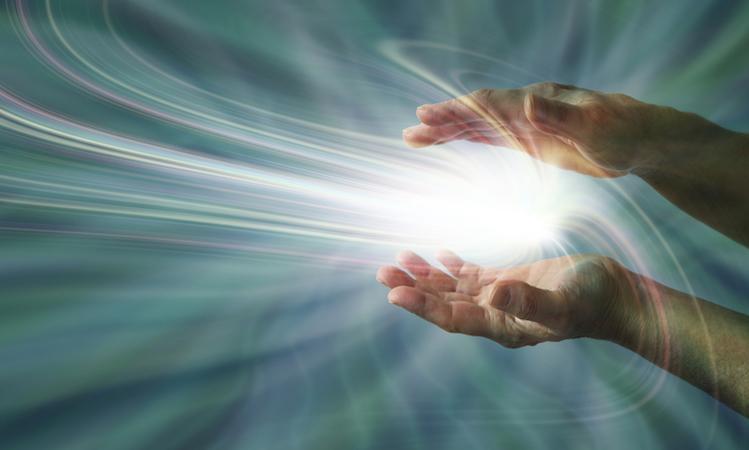 Un guérisseur spirituel n'est pas une créature toute-puissante
