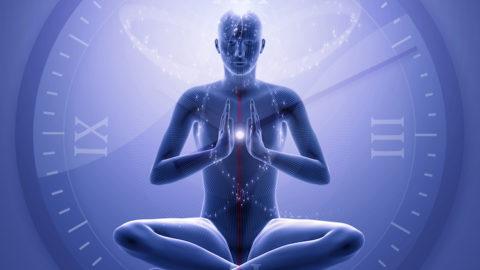Voici 5 choses que vous devriez éviter de faire pendant un éveil spirituel