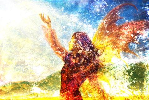 3 trucs pour survivre à l'éveil spirituel ?