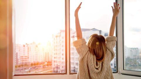 Ayurveda: 12 pratiques énergisantes pour bien débuter la journée