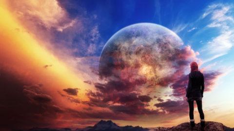 De l'ancienne à la Nouvelle Terre, comment réaliser la traversée? partie 1