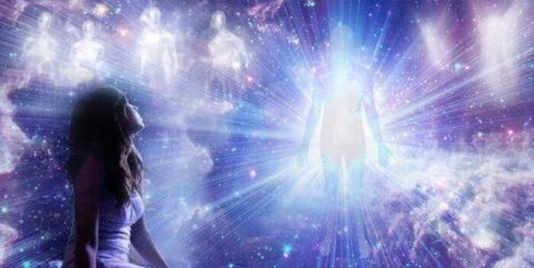 La Formation pour devenir Thérapeute Archangélique