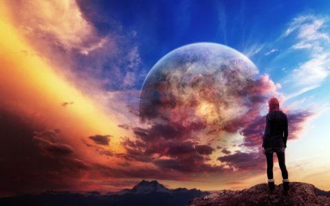 De l'ancienne à la Nouvelle Terre, comment réaliser la traversée? (partie 2)
