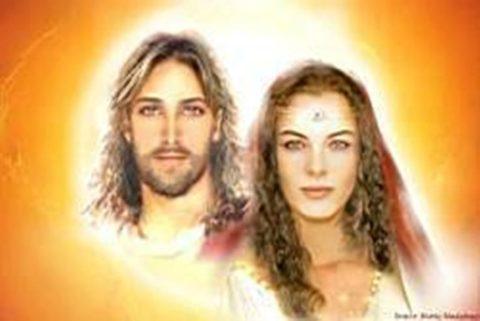 Choix d'incarnation et mission divine des Flammes Jumelles