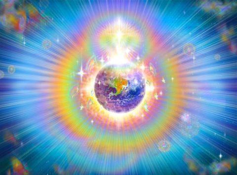 Mère Divine – Gaïa a pleinement Ascensionné Maintenant
