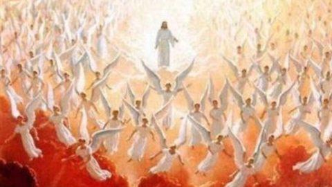 HUITIÈME LEÇON  – PREMIÈRE PARTIE–  LES FONCTIONS DE LA HIÉRARCHIE SPIRITUELLE.