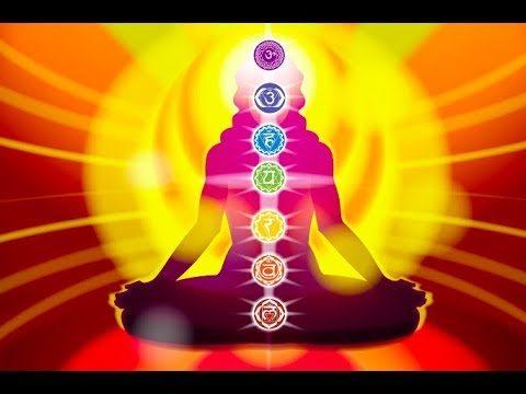 Enseignement pour Guérir vos 7 Chakras en 10 mn par jour