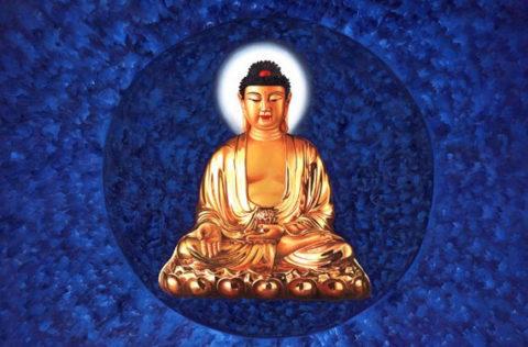 Le soin de guérison du Corps Bouddhique ou Corps Christique en lien avec le chakra du troisième oeil