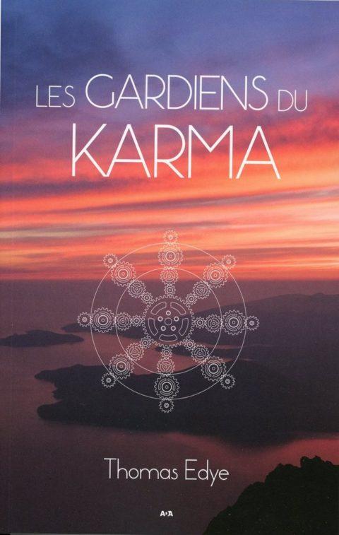 Le Gardien du Karma, Le Grand Directeur Divin et le plan Holographique