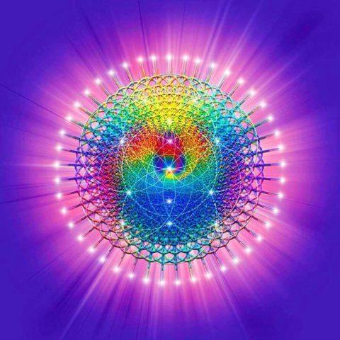 Site de Soins et d'Enseignements Spirituels en ligne