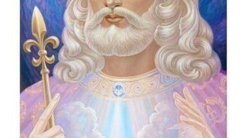 Canalisation du Seigneur Sanat Kumara du 27/04/19