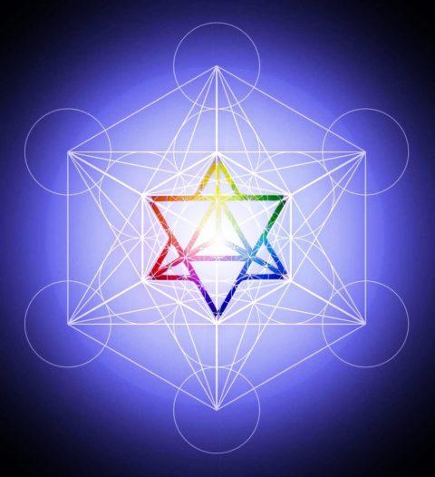Les 12 Rayons Multidimensionnels