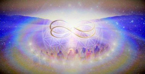 Les 12 lois de l'univers