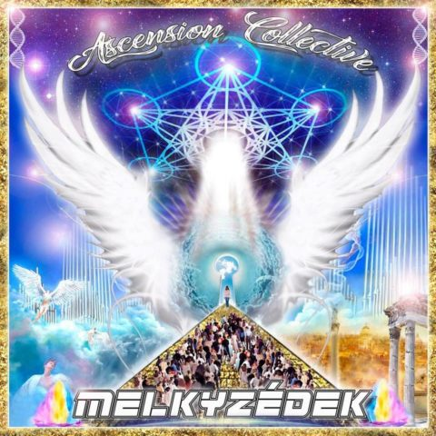 Melkyzedek-Ascension Collective-Rap Spirituel