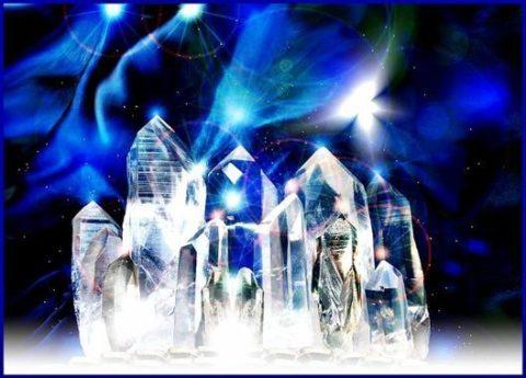 L'Activation du Corps de Cristal Solaire
