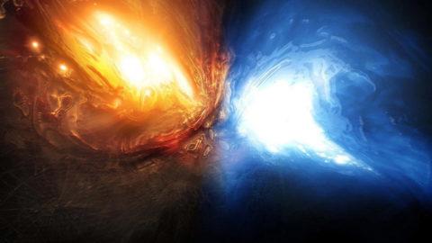 La Fausse Ombre et la Fausse Lumière, le verrou de la dualité