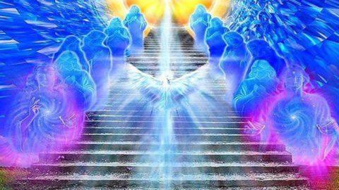 Le plan Karmique cosmique: Reconnexion au Plan Divin Originel