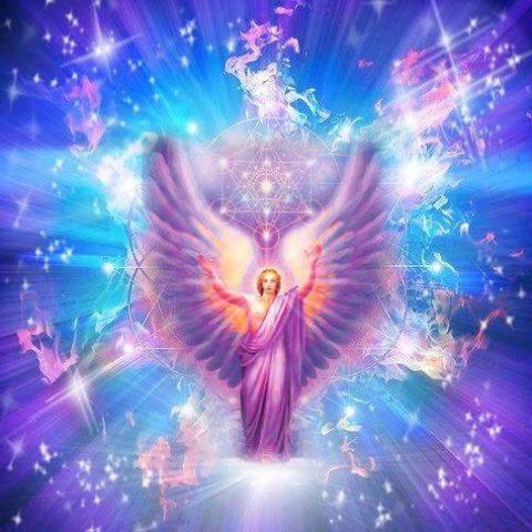 Message de L'Archange Metatron à propos de l'Ascension et des changements dans le corps physique