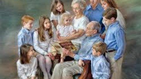 Programme de guérison des lignées paternelles en lien avec les relations affectives et amoureuses destructrices ou malsaines