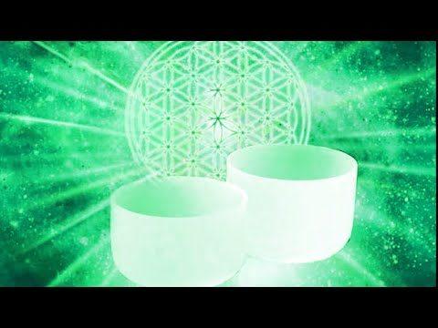 Soin vibratoire d'harmonisation des pôles yin et yang